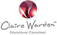 Claire Warden Logo