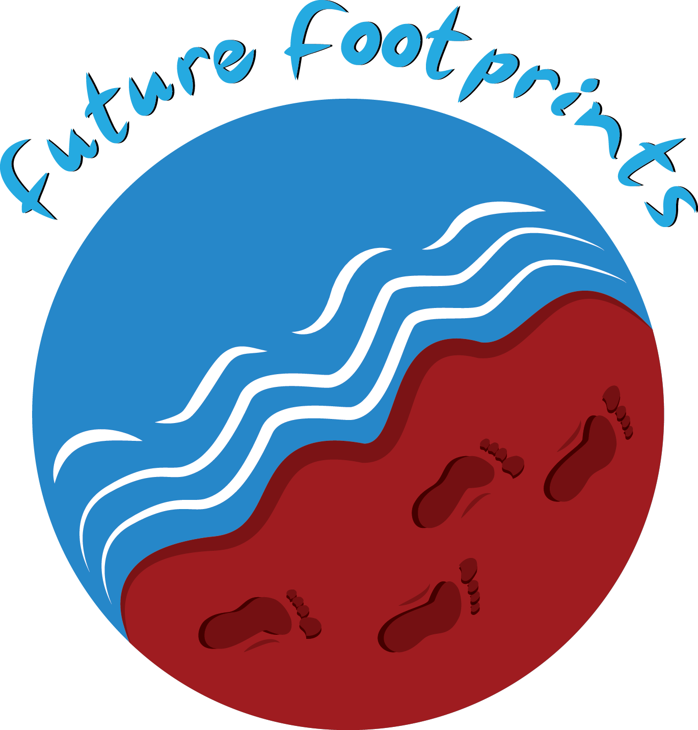 Future Footprints Logo