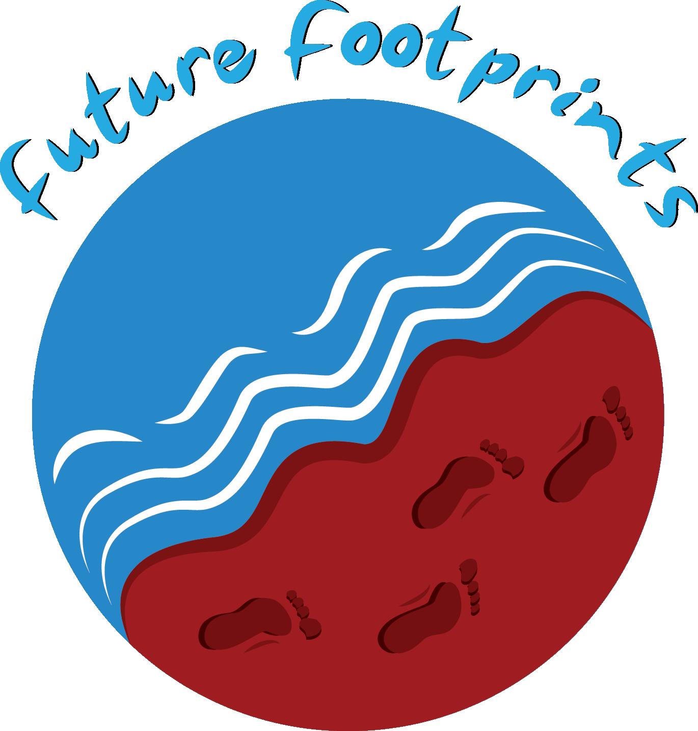 Future Footprints Logo