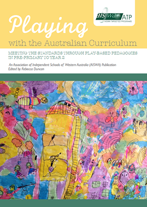 Playing with the Australian Curriculum