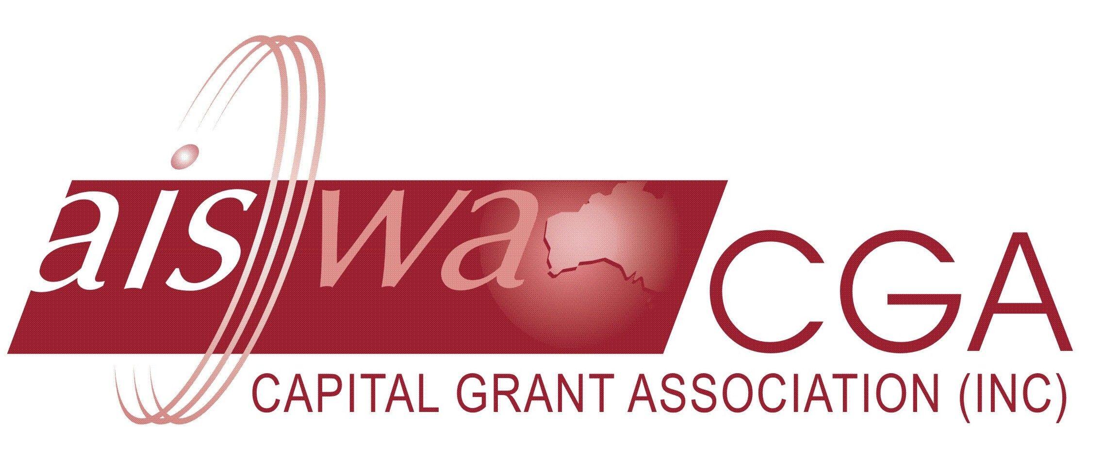 AISWA CGA Logo