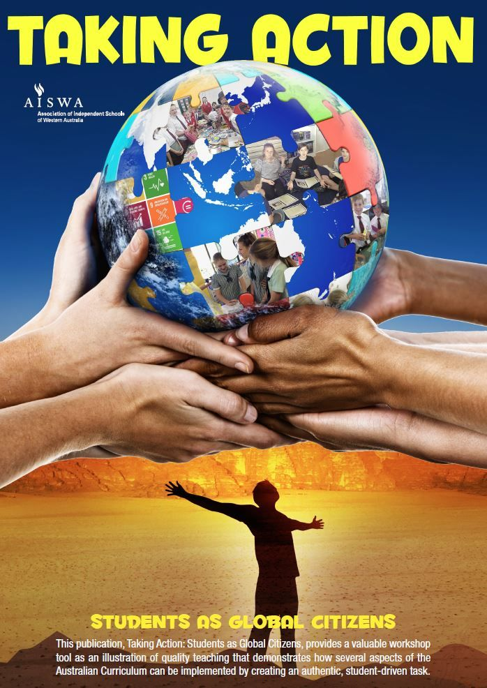 Taking Action: Students as Global Citizens | AISWA