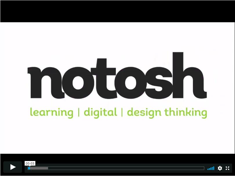 2019 NoTosh Learning Incubator Program | AISWA