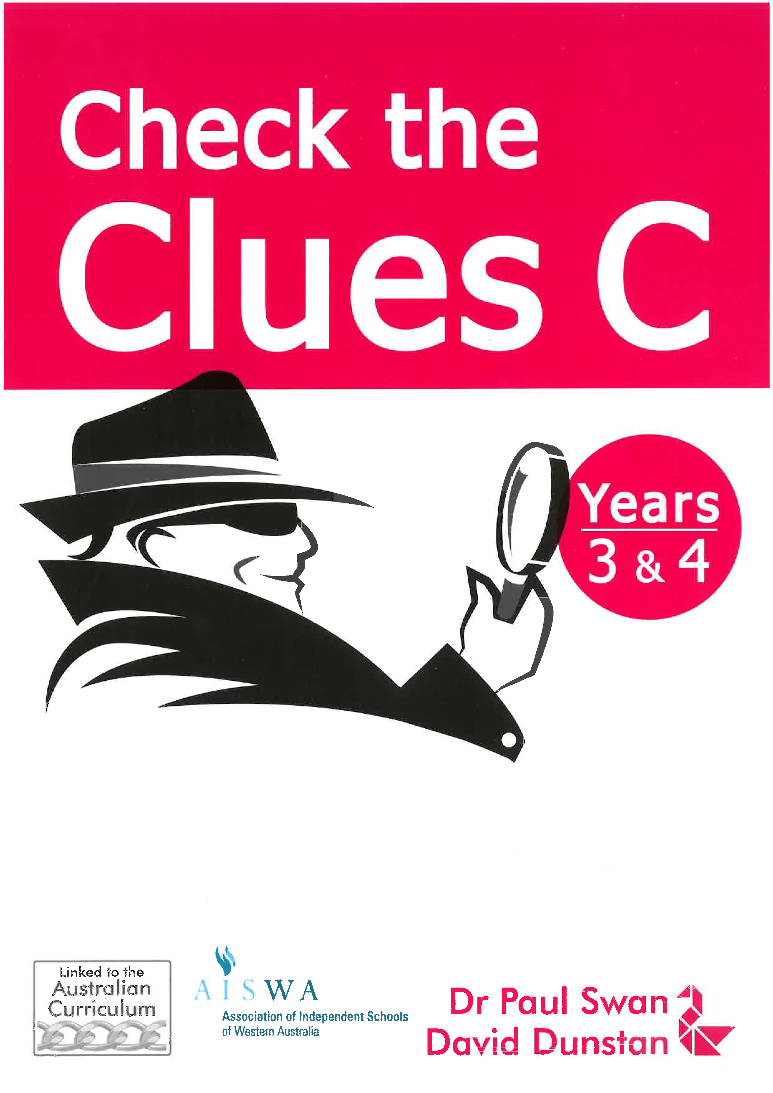 Check The Clues C