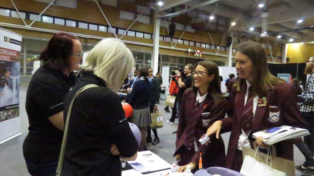 2017 Careers Expo