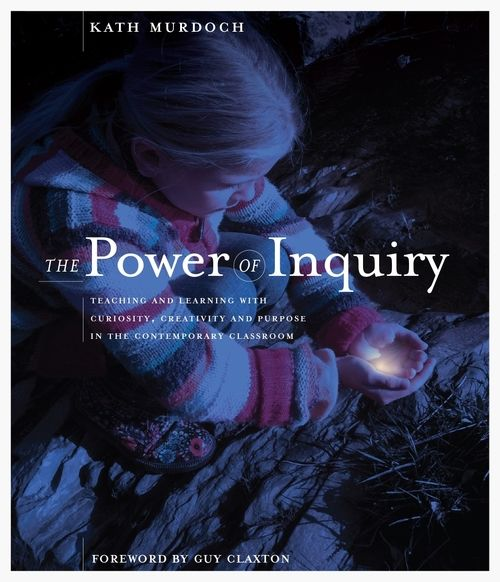Kate Murdoch - The Power of Inquiry